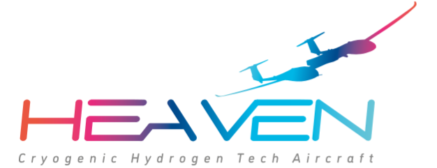 HEAVEN Cryogenic Hydrogen Tech Aircraft